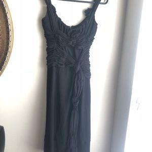 Prada Little Black Cocktail Dress